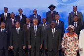 Historic summit casts Africa in a new light