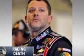 NASCAR driver involved in fatal car crash