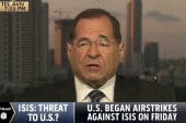 No appetite for 'large-scale' effort in Iraq
