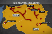 ISIS infiltrates Iraqi oil