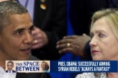 Hillary rips into Obama's foreign policy