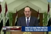 Concern Maliki could cause political violence