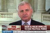 Iraq instability raises international...