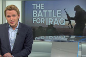 The policy battle over Iraq