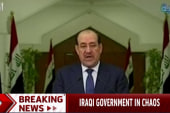 Growing fears of a coup in Iraq