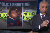 Sharpton: 'Not every child is suspect'
