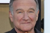 What Robin Williams wanted to hear at the...