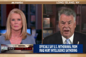 King: Obama needs a strategy in Iraq