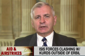What is US role in Iraq's future?