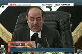 Iran ends allegiance to Nouri al-Maliki
