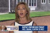 Island time: Hillary, Obama to meet again