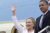 Clinton differs from Obama on Syria