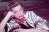 'There was nobody like Lauren Bacall'
