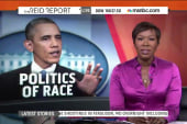 Obama weighs in on Michael Brown shooting