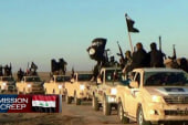 US involvement continues to escalate in Iraq