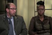 Tiffany Mitchell: 'I don't trust cops...