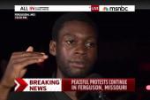 What's next for Ferguson?