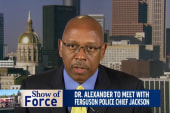 Black law enforcement leader heads to Mo.