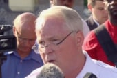 Officer named in Michael Brown death