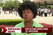 Police consider Michael Brown 'primary...