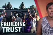 How do we rebuild trust?