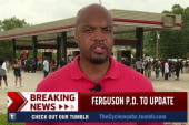 New questions after Ferguson PD releases...