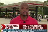 Police: Shooter didn't know Brown was a...