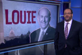 Gohmert's fear of undocumented Democrats