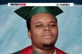 Michael Brown: One week later