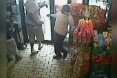 Michael Brown video unrelated to shooting