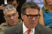 Does Rick Perry still have a chance at 2016?