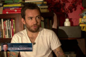 Jamie Kilstein on Robin Williams' passing