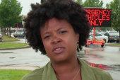 Analyzing the Ferguson PD response