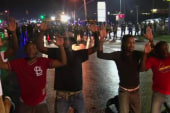 Ferguson shines light on racial disparity
