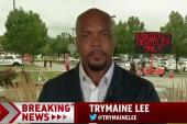 Ferguson residents 'tired of it all'