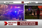 Family autopsy shows Michael Brown shot...
