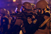 No curfew with National Guard in Ferguson