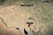 Iraqi, Kurdish forces move to retake Tikrit
