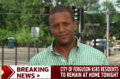 Melvin: 'Confusion persists here in Ferguson'