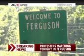Situation in Ferguson not just about Brown