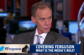 David Carr on social media's role in Ferguson