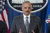 Holder promises full investigation