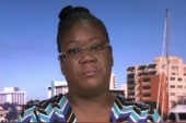 Sybrina Fulton: Protests must be peaceful