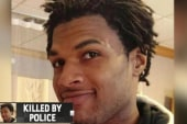 Family views video of Walmart shooting