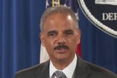 Holder on Ferguson: I understand mistrust