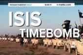 ISIS Foley video incites censorship debate
