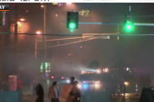 National Guard to withdraw from Ferguson