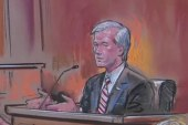 McDonnell on the witness stand