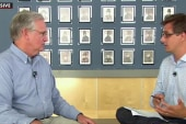 Gov. Jay Nixon on healing after Ferguson