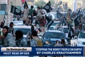 Debating Krauthammer's ISIS advice